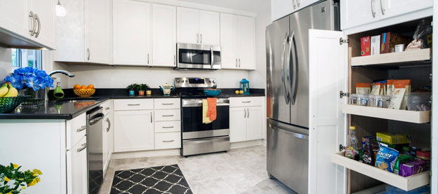 6 Ideas for Your Small Kitchen Remodel