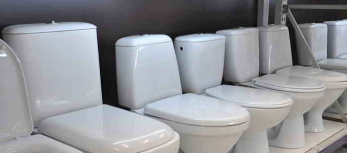 Let's Talk Toilet Technology